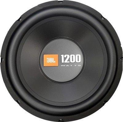 "Jbl Cs-1200Wsi 12"" Car Audio Sub Woofer (1200W 300 Rms)"