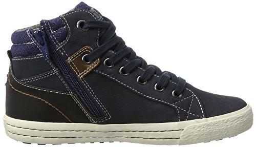 marinha oliver Sneaker Azul 55101 S Jovem ZU16nq1p