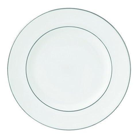 Royal Doulton Signature Platinum Bread & Butter Plate, 6.25