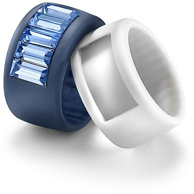 RING ANELLO HIP HOP ETERNITY MEDIUM HJ0026 (P.LIST 22 EUR)