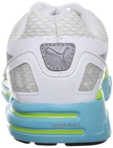 Puma Faas 800 S Wn's null White / Blue Curacao / P white