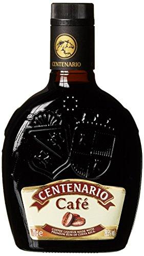 Centenario Ron Café Liqueur Kaffee (1 x 0.7 l) - 1 Dota