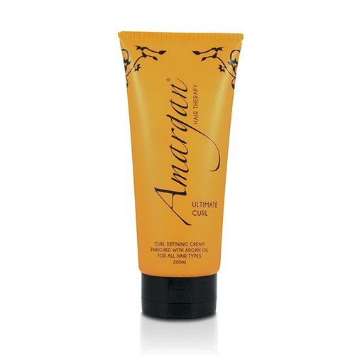 Amargan Hair Therapy Ultimate Curl 200 ml