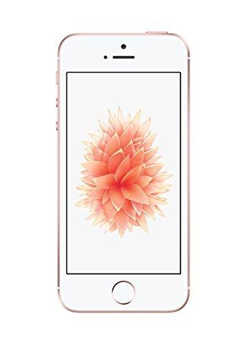 Apple iPhone se (Certificado y General para embragues)