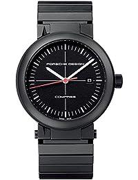 Porsche Herren-Armbanduhr 6520.13.41.0270