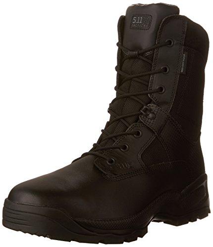 5.11 ATAC 8 Boot Storm Waterproof, Schwarz, 43