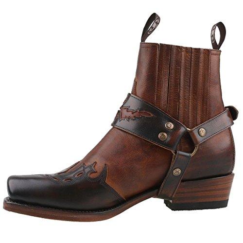 0ab15e5484 Sendra Boots - Botas De Vaquero Hombre