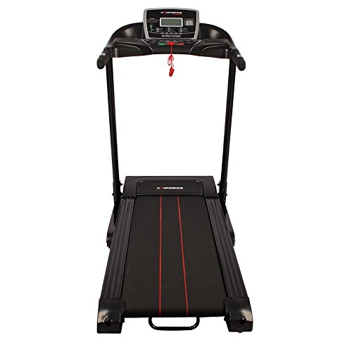 Confidence GtPro Heavy – Treadmills