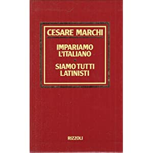 Impariamo l'italiano - Siamo tutti latinisti