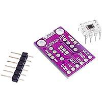 sharplace Sensor Bodenfeuchtigkeit Detektor Modul Hygrometer f/ür Arduino