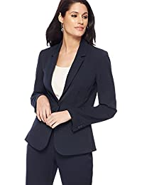 Debenhams The Collection Womens Navy Suit Jacket