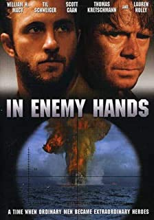 In Enemy Hands by Til Schweiger