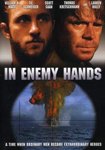 In Enemy Hands by Til Schweiger