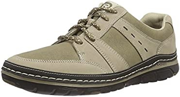 Rockport Men's ACTIVEFLEX ROCSPORTS LITE Mudguard Nordic Walking Shoes