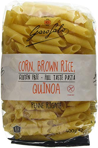 Garofalo Gluten Free Penne, Pack of 3