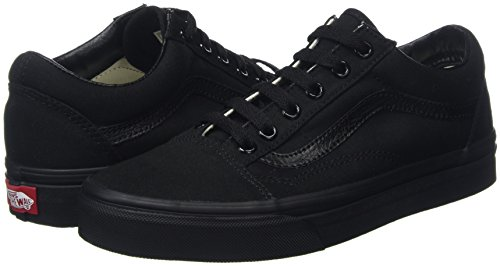 Vans Old Skool Leather, Unisex Adults' Low-Top Trainers