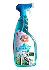 YASH Glass Cleaner (650 ML)