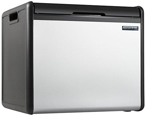 Tristar Unisex kb-7147uk 39Liter Cool Box, schwarz/grau, L