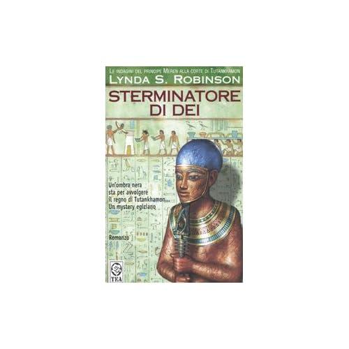 Sterminatore Di Dèi: 6