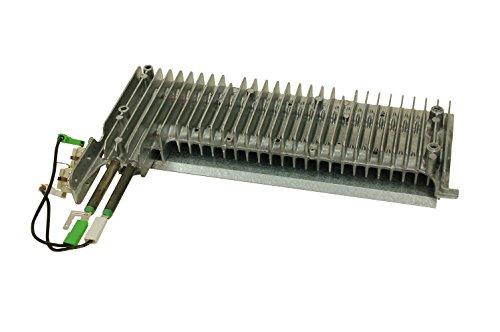 Original WHIRLPOOL Wäschetrockner HEIZELEMENT Thermostaten–481225928675