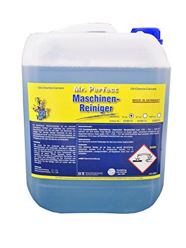 Mr.Perfect Maschinenreiniger 10 Liter