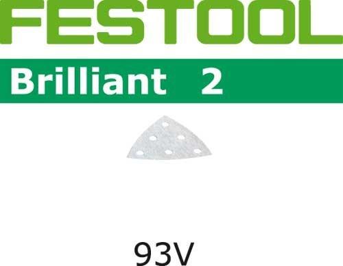 Festool StickFix Schleifblätter STF V93/6 P 150 BR2/100