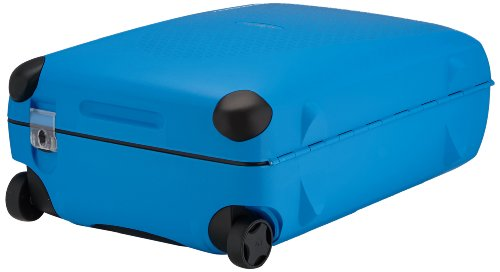 Samsonite Suitcase Termo Young, 67 cm, 69 L, Blue electric, 53389-1324 - 4