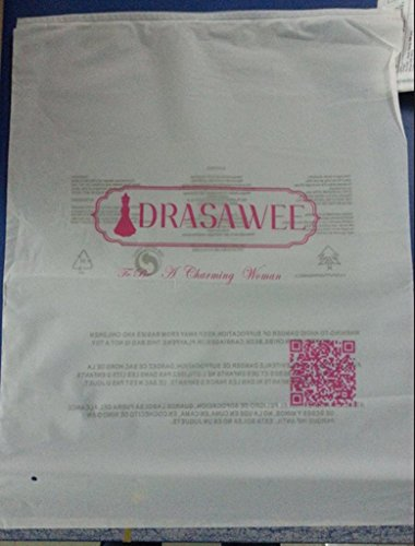 Drasawee - Robe - Trapèze - Femme Turquoise