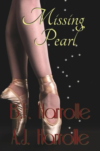 Missing Pearl (A Trail of Dragon Tears, Band 9)