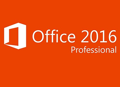 MS Office 2016 Professional PLus