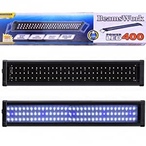 Bheema Aquarium LED Beamswork LED -400 24-32 pouces