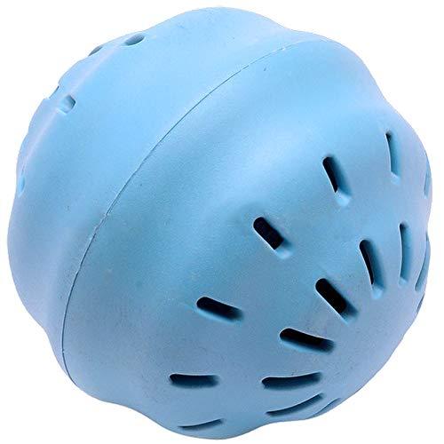 Spares2go Universal-Waschmaschine, Trockner, Dampf-Parfüm-Ball, Blau (Reparatur Waschmaschine Trockner Und)