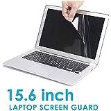 Ganix Laptop Screen Guard 15.6 Inch,Laptop Screen Protector For 15.6 Inch