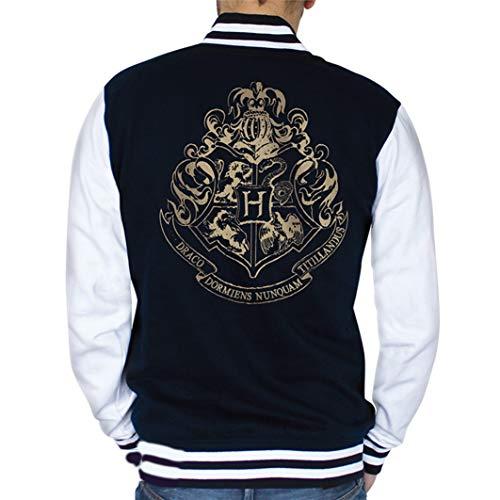 ABYstyle - Harry Potter - Chaqueta - Hogwarts Simbolo