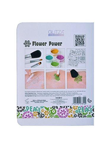 Knorrtoys-gl7841-glitza-Fashion-Deluxe-Set-Flower-Power