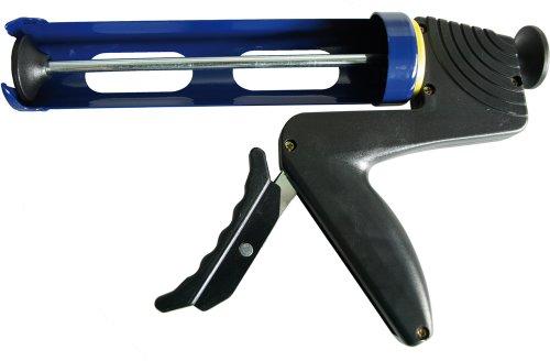 Kartuschenpistole PROFI-TOP-Z, 310 ml, drehbare Halbschale, extrem robust