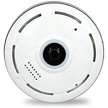 Home Videocamera di Sorveglianza Wifi IP Camera Senza Fili, 960P HD Wireless Monitoraggio Video, Telecamera di Sicurezza con Audio a Due Vie? Visore Notturno Day&Night, Motion Detect Alert, Supporto IOS, Android o PC