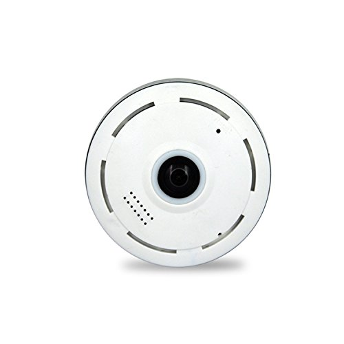 Home videocamera di sorveglianza wifi ip camera senza fili, 960p hd wireless monitoraggio video, telecamera di sicurezza con audio a due vie? visore notturno day&night, motion detect alert, supporto ios, android o pc
