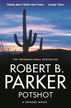 Potshot par [Parker, Robert B.]