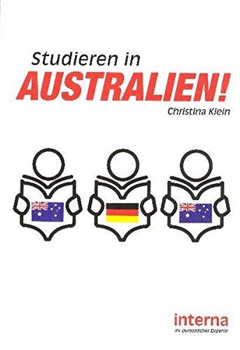 Studieren im Ausland: Studieren in Australien