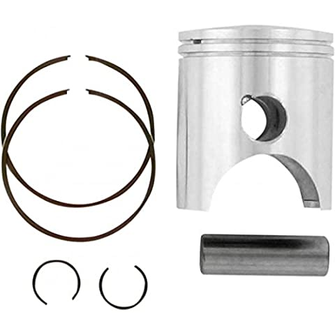 Wiseco Piston Kit - 0.50mm Oversize to 43.50mm 648M04350