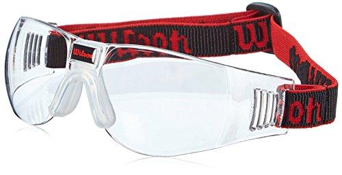 Wilson Omni Gafas de Squash