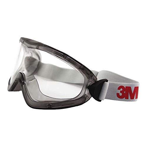 3M 2890 Gafas Seguridad Ventilación Indirecta, PC