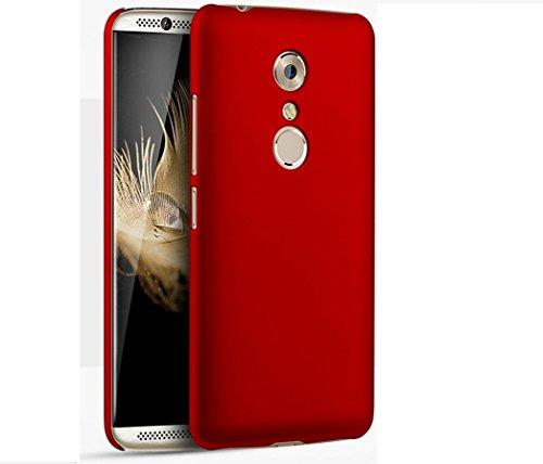 eiission-zte-axon-7-fundaultra-ligero-suave-mate-sedoso-pintura-pc-funda-protectora-de-telefono-rojo
