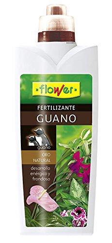 Flower 10586 10586-Abono líquido, No No Aplica, 10.5x6.2x28.5 cm