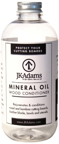Wood Care Oil