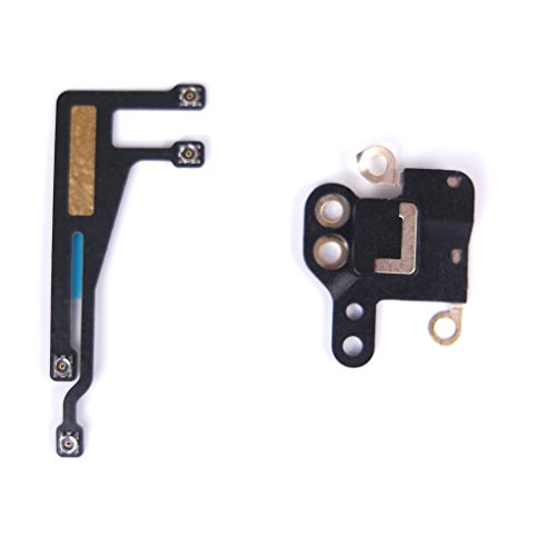 Unbekannt iPhone 6 wlan Antenne - Set WiFi Kabel Verstärker + Cover gps