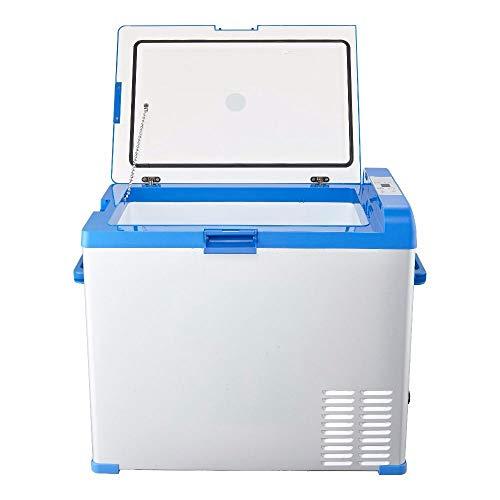 SMEARTHYB Refrigerador Coche Congelador Nuevo Compresor