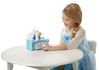 """Frozen - Caja de joyas con Elsa, Anna y Olaf, diseño """"Do you want to build a snowman?"""" (CEFA Toys 88516-EU) por CEFA Toys"""