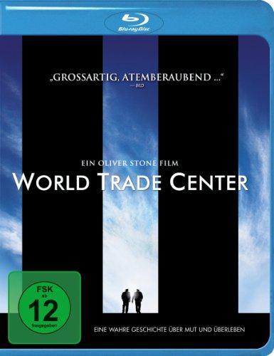 World Trade Center [Blu-ray]